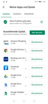 Huawei P30 - Apps - Nach App-Updates suchen - Schritt 5