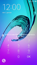 Samsung A510F Galaxy A5 (2016) - MMS - Configuration manuelle - Étape 20
