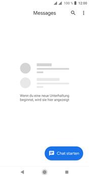 Sony Xperia L3 - MMS - Erstellen und senden - Schritt 6