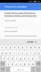 Huawei Honor 9 - Apps - Konto anlegen und einrichten - 12 / 20
