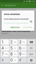 Samsung A310F Galaxy A3 (2016) - Anrufe - Rufumleitungen setzen und löschen - Schritt 10