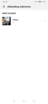 Huawei P30 - E-mail - e-mail versturen - Stap 12