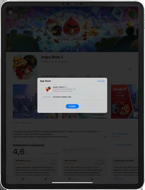 Apple iPad Air (2019) - iPadOS 13 - Applicazioni - Installazione delle applicazioni - Fase 14