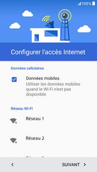 HTC Desire 825 - Premiers pas - Créer un compte - Étape 5