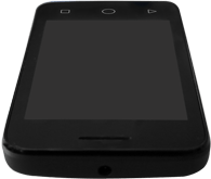 Alcatel Pixi 3 Dual Sim - Premiers pas - Découvrir les touches principales - Étape 6