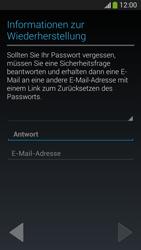 Samsung SM-G3815 Galaxy Express 2 - Apps - Einrichten des App Stores - Schritt 14