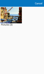 Samsung J100H Galaxy J1 - MMS - Sending pictures - Step 16