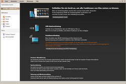 Samsung F480-TouchWiz - Software - Update - Schritt 2