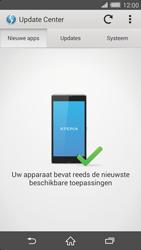 Sony Xperia Z2 4G (D6503) - Software updaten - Update installeren - Stap 6