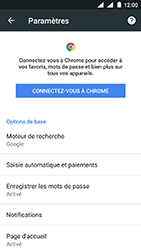 Nokia 3 - Android Oreo - Internet - Configuration manuelle - Étape 25