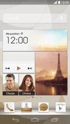 Huawei Ascend P6 LTE - Mode d
