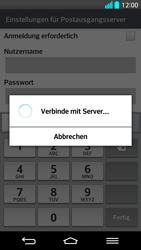 LG G2 - E-Mail - Konto einrichten - Schritt 16