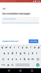 LG Nexus 5X - Android Oreo - E-mail - e-mail instellen: POP3 - Stap 9