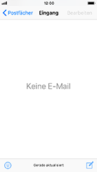Apple iPhone 5s - E-Mail - E-Mail versenden - 3 / 16