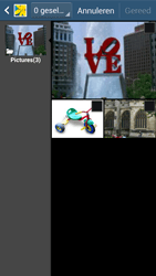 Samsung C105 Galaxy S IV Zoom LTE - MMS - afbeeldingen verzenden - Stap 17