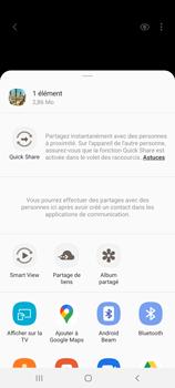 Samsung Galaxy A51 5G - Photos, vidéos, musique - Prendre une photo - Étape 17