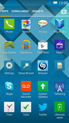 Alcatel Pop C7 - Applications - installing applications - Step 4