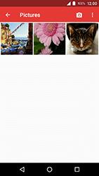 Crosscall Action X3 - Photos, vidéos, musique - Envoyer une photo via Bluetooth - Étape 7