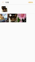 Samsung Galaxy S6 (G920F) - Android Nougat - MMS - Erstellen und senden - Schritt 19