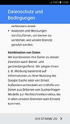 Samsung Galaxy J3 (2017) - Apps - Einrichten des App Stores - Schritt 15