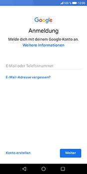 Huawei Honor 9 Lite - E-Mail - Konto einrichten (gmail) - Schritt 8
