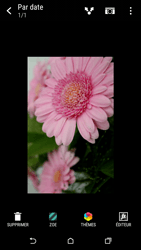 HTC Desire 626 - Photos, vidéos, musique - Prendre une photo - Étape 17