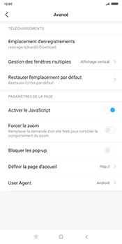 Xiaomi Redmi 5 Plus - Internet - Configuration manuelle - Étape 26
