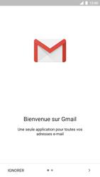 Nokia 8 - E-mail - 032b. Email wizard - Yahoo - Étape 4
