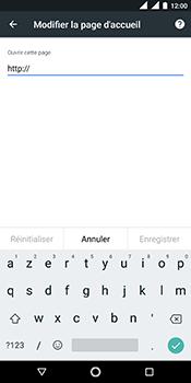 Nokia 5.1 - Internet - Configuration manuelle - Étape 28