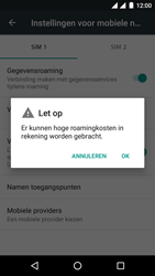 Android One GM6 - Internet - buitenland - Stap 10