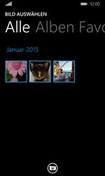 Microsoft Lumia 532 - MMS - Erstellen und senden - Schritt 12
