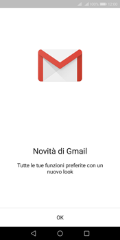 Huawei Y7 (2018) - E-mail - 032a. Email wizard - Gmail - Fase 4