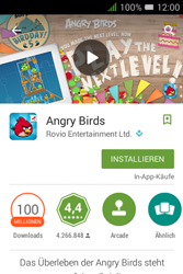 Alcatel Pixi 3 (3.5) - Apps - Herunterladen - 17 / 20