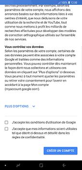 Samsung Galaxy Note9 - Applications - Configuration de votre store d