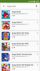 Samsung Galaxy S7 - Android N - Applicazioni - Installazione delle applicazioni - Fase 17