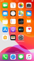 Apple iPhone 8 - iOS 13 - WiFi - Attivare WiFi Calling - Fase 3