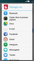 Huawei Y5 - Internet et roaming de données - Navigation sur Internet - Étape 15