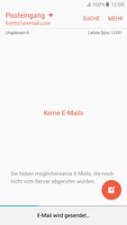 Samsung G920F Galaxy S6 - Android M - E-Mail - E-Mail versenden - Schritt 19