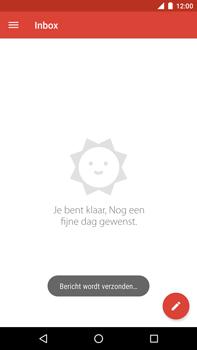 Huawei Google Nexus 6P - E-mail - Bericht met attachment versturen - Stap 15
