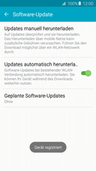 Samsung Galaxy A5 (2016) (A510F) - Software - Installieren von Software-Updates - Schritt 9