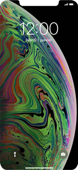 Apple iPhone XS Max - iOS 13 - Téléphone mobile - Comment effectuer une réinitialisation logicielle - Étape 4