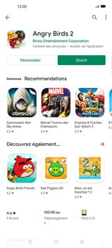Oppo Find X2 Pro - Applications - Télécharger une application - Étape 20
