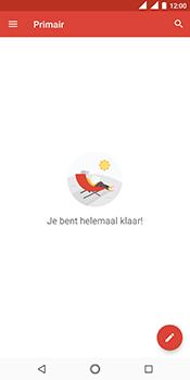 Nokia 5.1 - E-mail - e-mail instellen (yahoo) - Stap 6