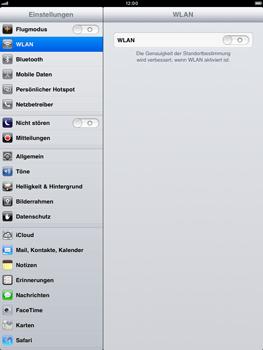 Apple iPad mini - Bluetooth - Geräte koppeln - Schritt 5