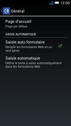 Alcatel One Touch Idol Mini - Internet et roaming de données - configuration manuelle - Étape 25
