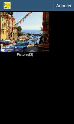 Samsung S7275 Galaxy Ace 3 - MMS - envoi d'images - Étape 16