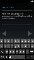 Bouygues Telecom Ultym 5 II - Premiers pas - Créer un compte - Étape 8