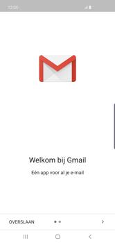 Samsung Galaxy S10 Plus - E-mail - handmatig instellen (gmail) - Stap 5