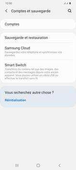 Samsung Galaxy S20+ - Aller plus loin - Gérer vos données depuis le portable - Étape 8