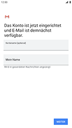 Nokia 8 - Android Pie - E-Mail - 032b. Email wizard - Yahoo - Schritt 12